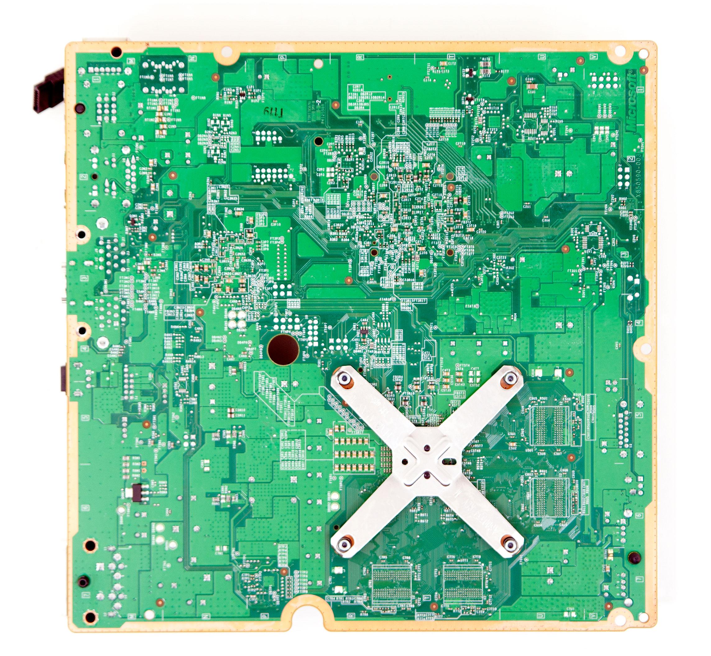 Https 2008 09 23 Recopilacion De Image Xbox 360 Slim Motherboard Download Xbox360slimint5